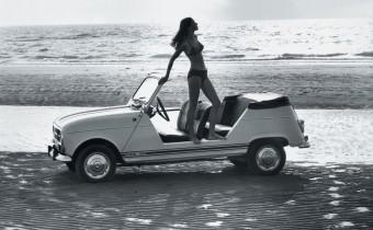 """Renault 4 Plein Air : un bide """"sans pareil"""" !"""