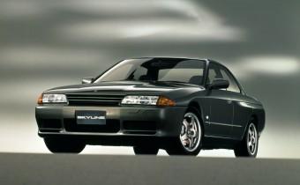 Nissan Autech Skyline R32 : le sport en famille !