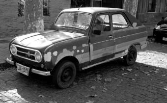 Renault 4S Mini : la quatrelle inconnue !