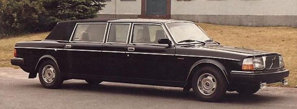 264 03 Landaulet 1981 RDA