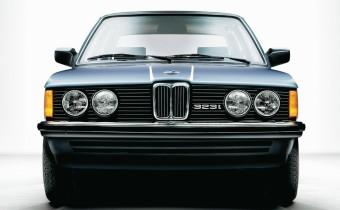 BMW Série 3 E21 : le délicieux parfum des années 70