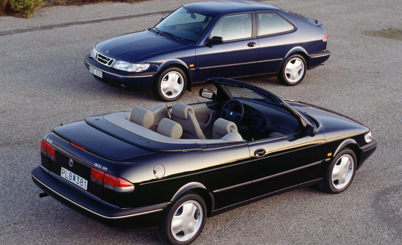 900 03 Cabriolet