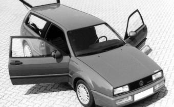 Volkswagen Corrado Magnum: un duo et puis c'est tout !