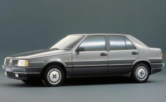 """Fiat Croma: la """"Tipo 4"""" mal aimée !"""