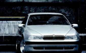 Jaguar Kensington: l'oeuvre visionnaire de Giugiaro !