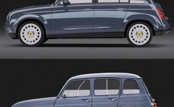 Renault 4 Concept : pour en finir avec la rumeur !