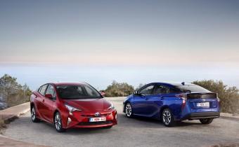 Toyota Prius IV : l'art difficile de la séduction !