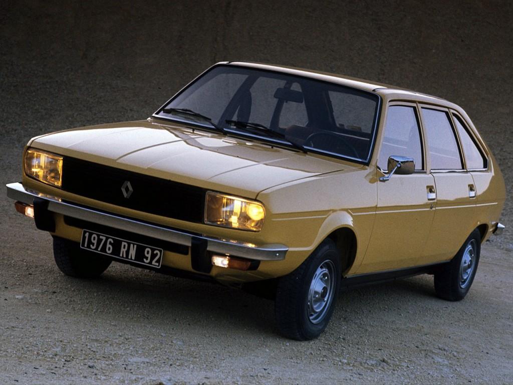La Renault 20 permettra d'amortir les coûts, mais contribuera à brouiller l'image de la Renault 30 !