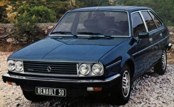 Renault 30 : la scoumoune française ?