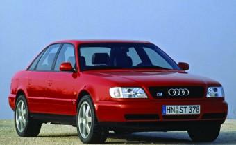 Audi S6 Plus : collector méconnu !