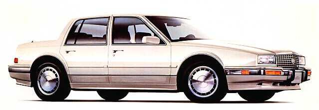 La STS à l'équipement spécifique, paraît en 1988 pour la première fois, pour des dignitaires triés sur le volet !