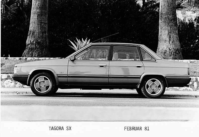 Tagora 06 SX