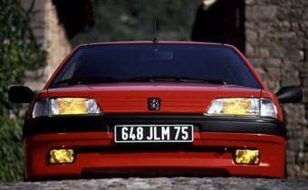 Peugeot 106 XSI : dans l'ombre de la GTI !