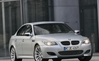 BMW Série 5 E60 : la controverse Bangle !