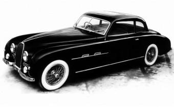 Bugatti Type 101 : la dernière des vraies Bug' !