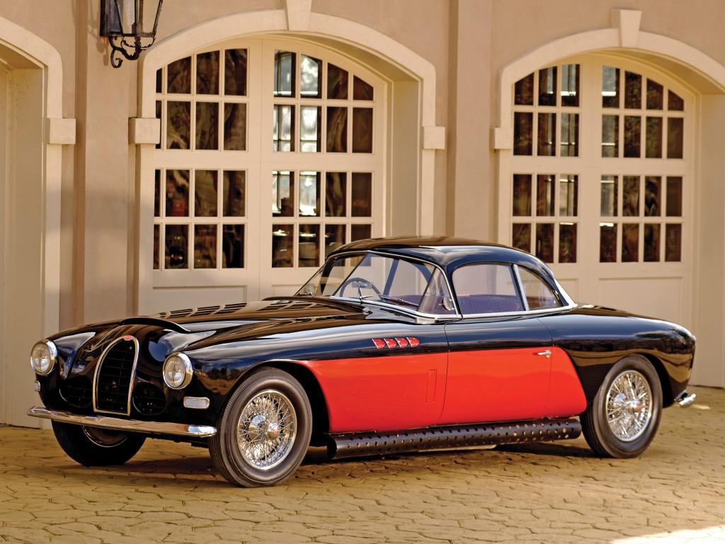 Le châssis 101504 dessiné admirablement par Antem en coupé !