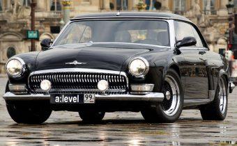 A:Level Volga V12 : beauté moscovite !