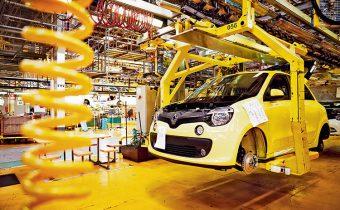 L'aventure slovène de Renault à Novo mesto