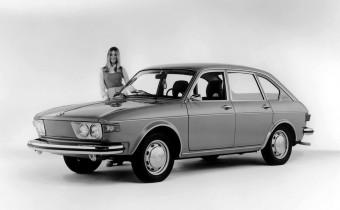 Volkswagen 411/412 : le dernier des Mohicans !