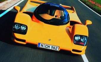 Dauer 962 Le Mans : entourloupe à l'allemande !