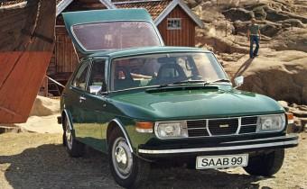 Saab 99 : l'envol du griffon !