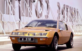 Alpine A310 4 cylindres : celle qu'on adore détester, à tort !