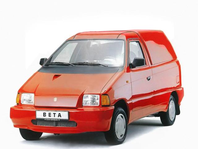 La Beta, dernière Tatra assemblée à Pribor !