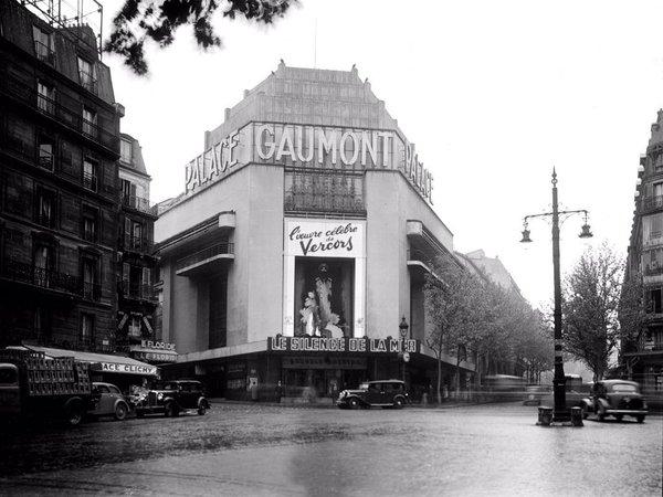 Gaumont Palace 01