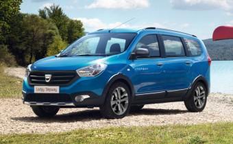 Dacia Lodgy : la fausse roumaine !