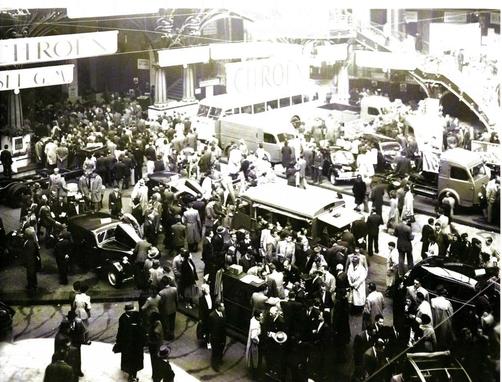 Salon de Paris 1948