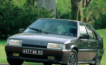 Citroën BX 16 Soupapes : pour réhabiliter la BX !
