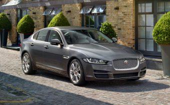Jaguar XE: une allemande... en moins bien ?