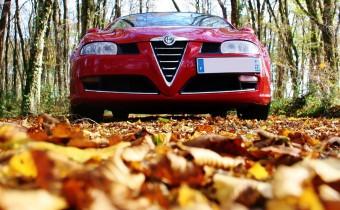 Caisse de lecteur: l'Alfa Romeo GT de Boris