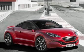 Peugeot RCZ : pari osé, pari gagné, mais pari terminé !