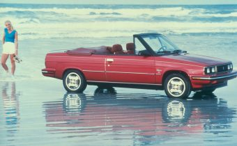 Quand Renault vendait AMC à Chrysler !