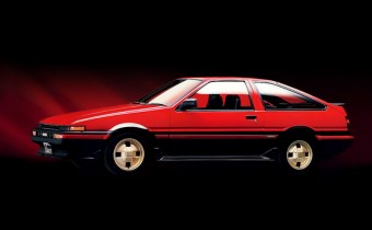 "Toyota AE86: le mythe ""made in Japan"" !"