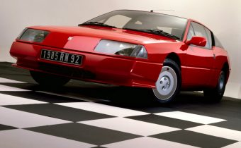 "Alpine ""GTA"" V6 GT : le vilain petit canard"