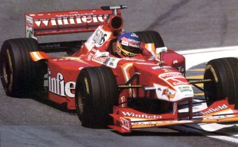 Mécachrome : fleuron berrichon de la Formule 1 !