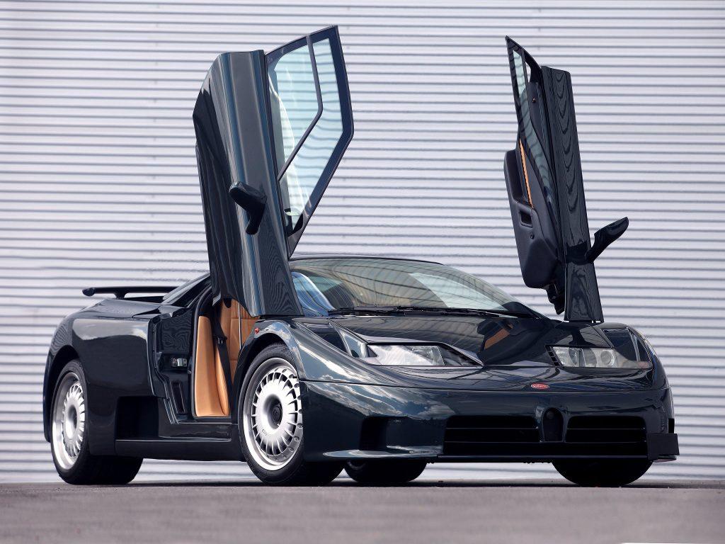 EB110 17 GT