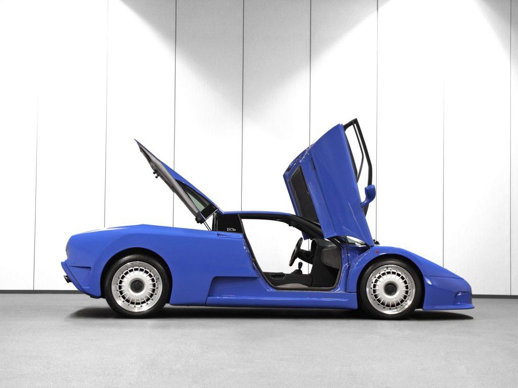 EB110 18 GT