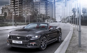 Ford Mustang VI : l'ennivrant parfum de l'Amérique !