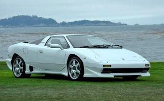 Lamborghini P140: l'occasion ratée ?