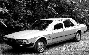 Maserati Quattroporte II : la scoumoune française du haut de gamme