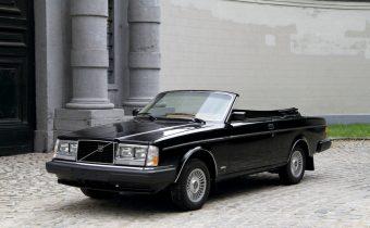 Volvo 262C Solaire : le rare cabriolet americano-suédois !