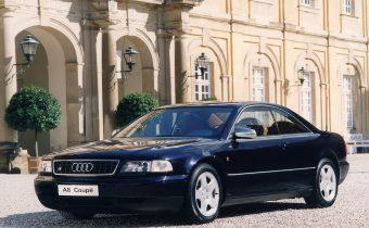 Audi A8 Coupé: prudence est mère de toute les vertus !