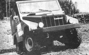 Tracteur Cournil : la bête de somme du Cantal !