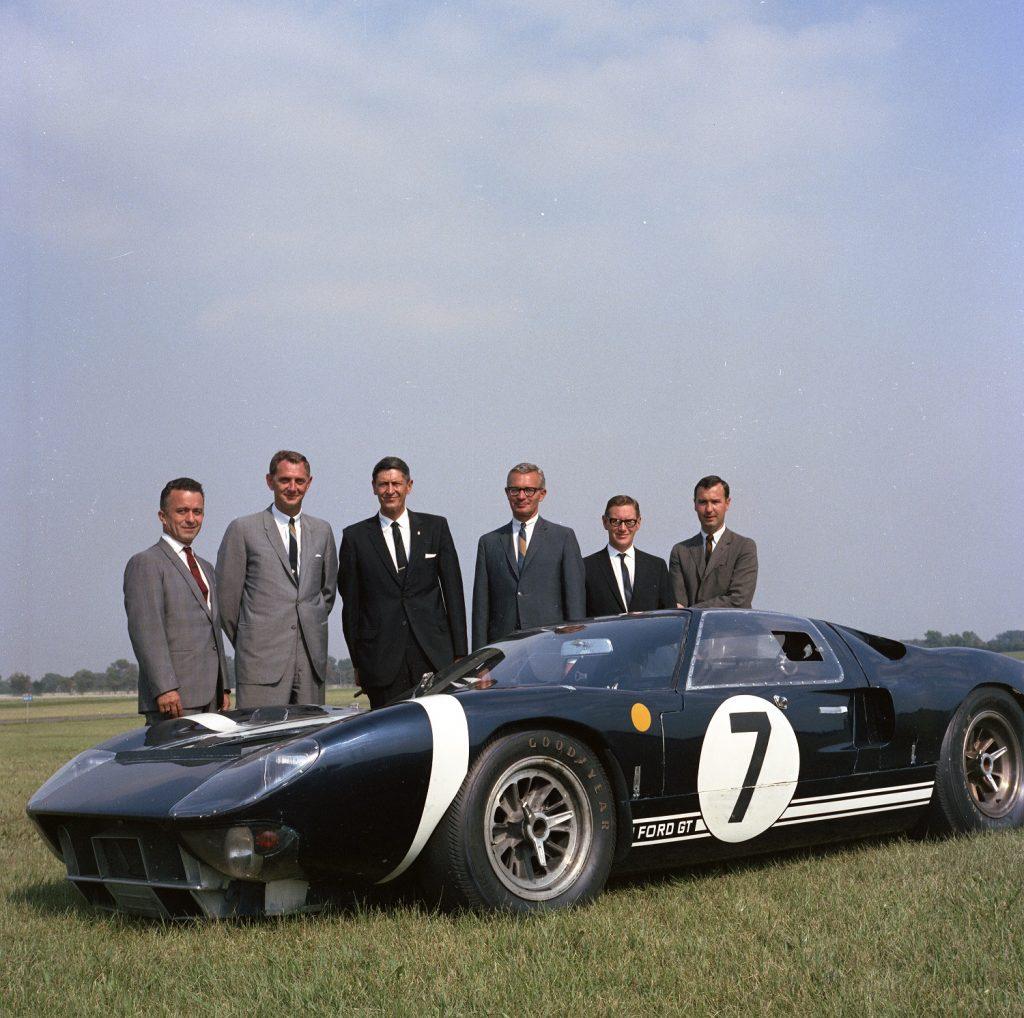 En 1965, tout le monde y croit, mais Ferrari gagnera encore !