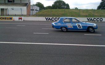 Renault 12 Gordini: elle pardonne tout et c'est son principal défaut