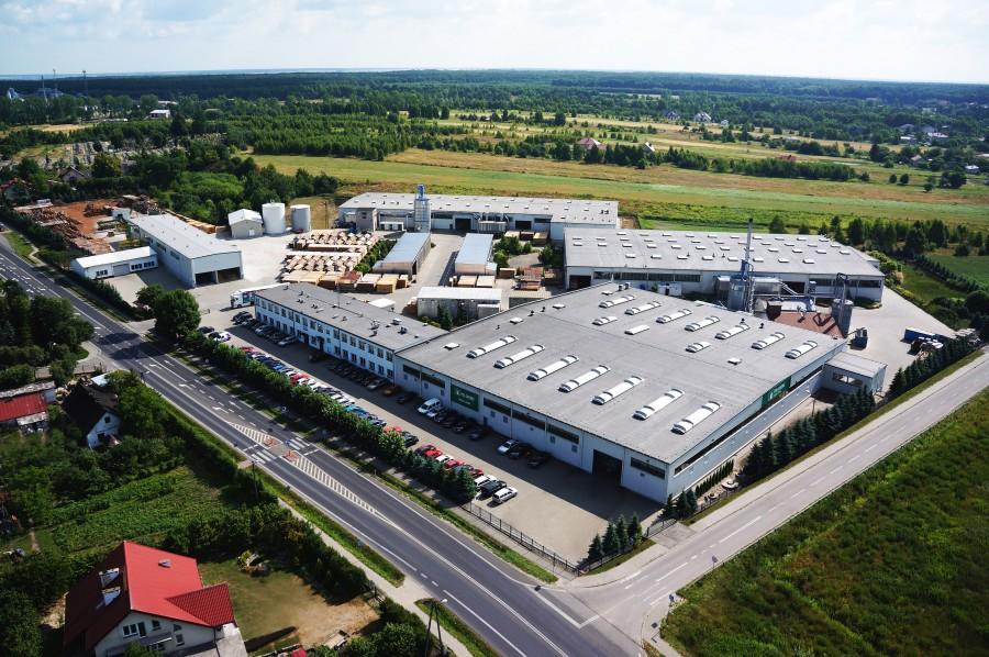 L'usine FSC de Lublin fabrique aujourd'hui des utilitaires et des véhicules militaires !