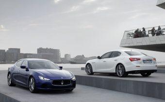 Maserati Ghibli III : une trop brève rencontre !